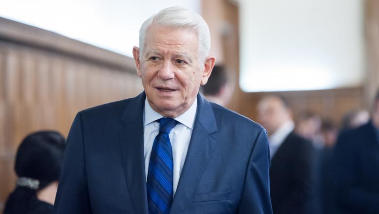 ministrul afacerilor externe teodor melescanu va participa astazi la reuniunea consiliului afaceri externe de la luxemburg