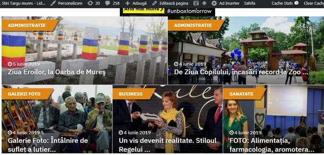 zi de zi online cel mai citit site de stiri din mures