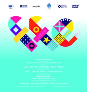 festivalul filmului european la tg mures editia 2019