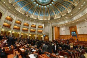 comisia-parlamentara-speciala-pentru-modificarea-si-completarea-propunerilor-legislative-in-materie-electorala-va-fi-operationala-de-maine
