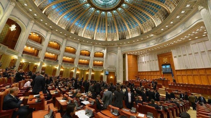 comisia parlamentara speciala pentru modificarea si completarea propunerilor legislative in materie electorala va fi operationala de maine