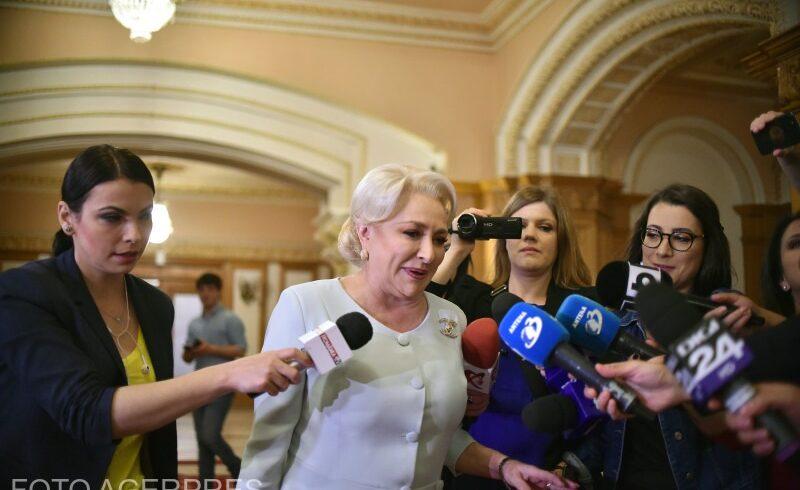 premierul viorica dancila da asigurari ca pensiile se vor mari de la 1 septembrie