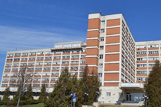 spitalul clinic judetean de urgenta targu mures investitie in aparatura de inalta performanta