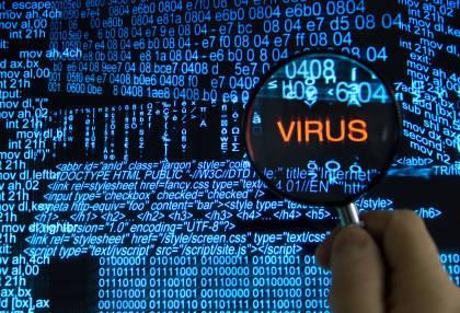 update patru unitati medicale afectate de un virus informatic