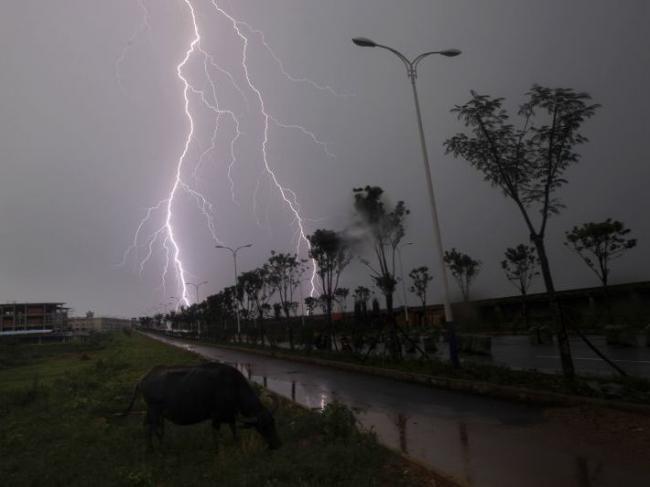 21 de localitati din 15 judete afectate de fenomenele meteorologice