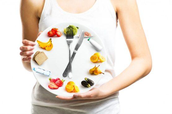 sfatul nutritionistului programul de mese