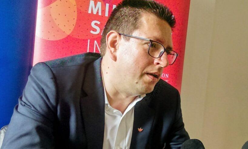 udmr vrea un post de comisar european pentru drepturile minoritatilor