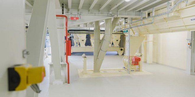 angajari la fabrica de furaje din sanpaul