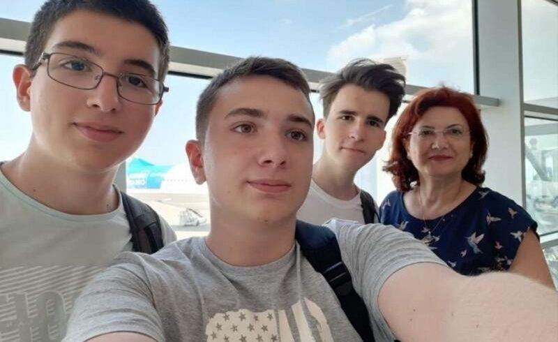 trei liceeni din sibiu premiati la olimpiada geniilor de la new york