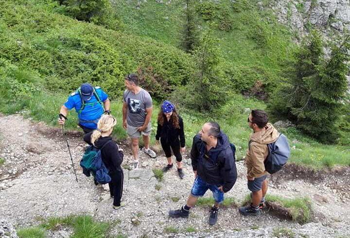 jandarmii montani prahoveni au intervenit la sinaia pentru recuperarea a doi turisti germani