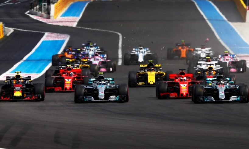 automobilism formula 1