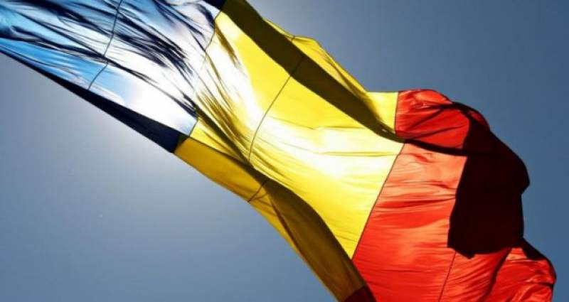 ziua drapelului national in pregatire la umfst targu mures