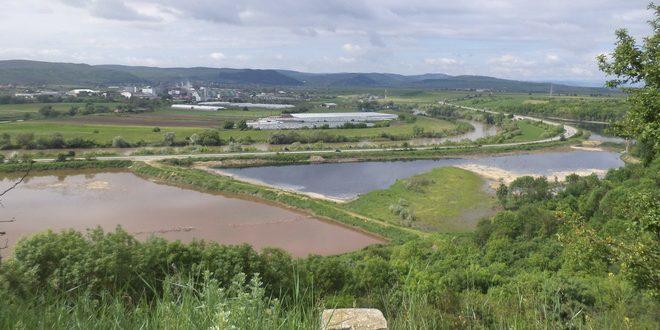 teren de peste 16 000 de metri patrati revenit in administratia orasului ludus