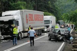 muresean decedat intr un accident rutier