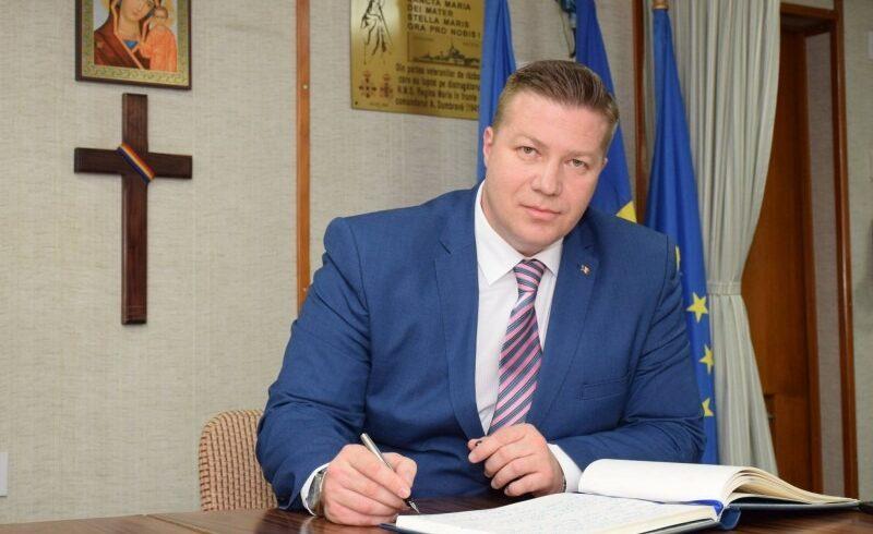 prefectul din harghita anunta demararea procedurilor de conciliere privind stabilirea granitelor cu judetul bacau