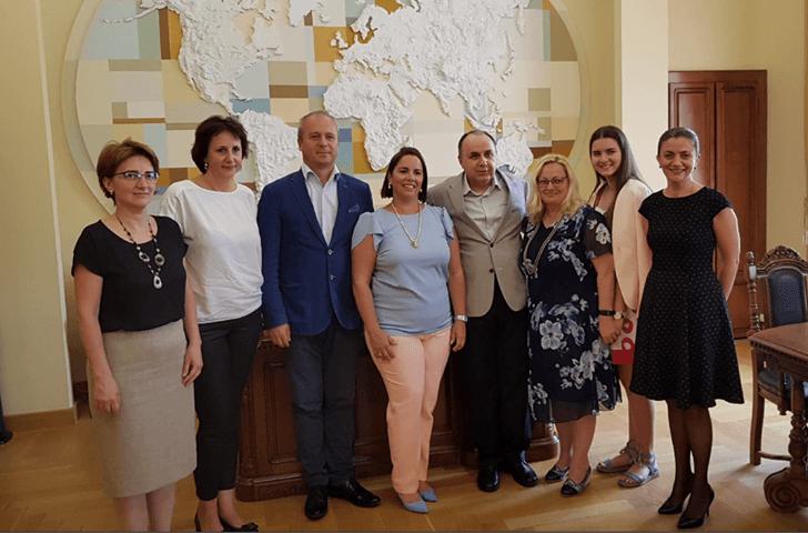 cooperare academica romano cubaneza la brasov