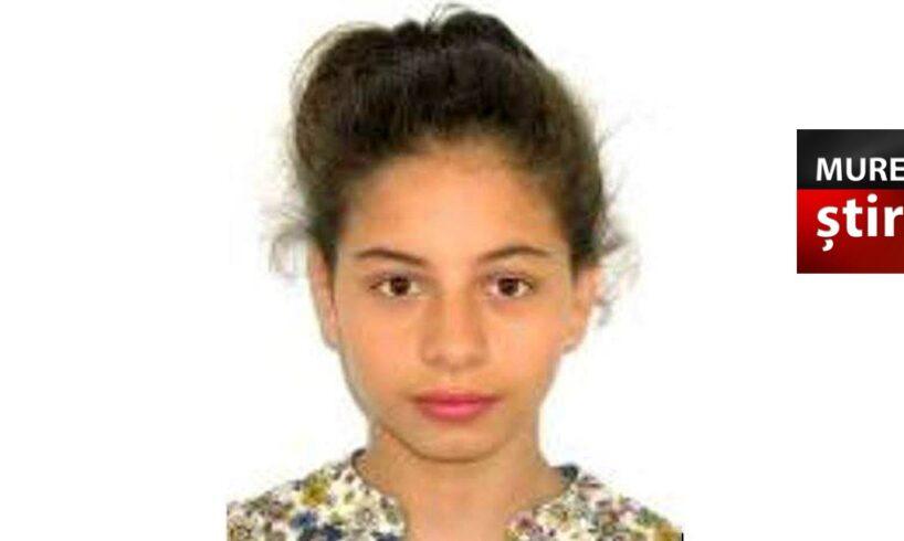 apel fata de 14 ani disparuta de la domiciliu cautata de familie si politisti