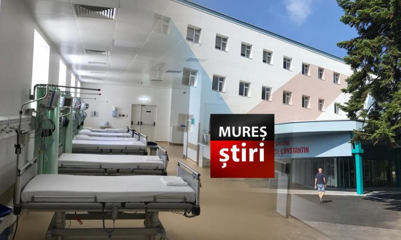 incredibil un spital de stat are aparatul pentru bolnavii de cancer stricat iar un spital privat dotat nu are voie sa functioneze