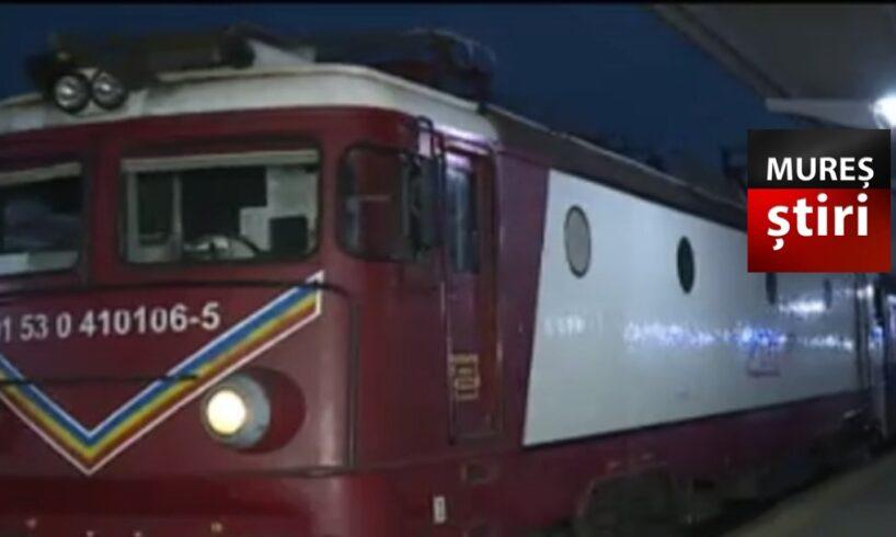 trenurile groazei calatorie de cosmar pentru zeci de ardeleni care au ales sa mearga cu trenul spre mare