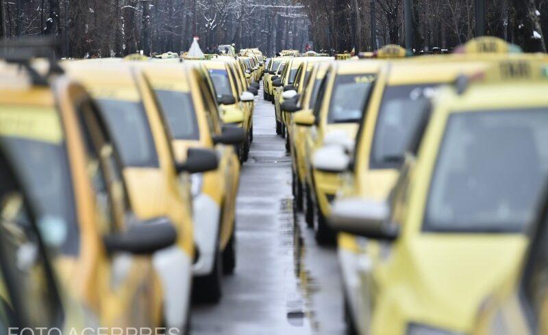 activitatea de transport alternativ de persoane prin platformele de ride sharing reglementata ieri prin ordonanta de urgenta