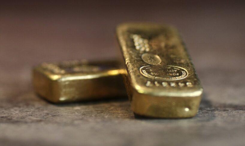 unda verde pentru repatrierea aurului legea a fost declarata constitutionala