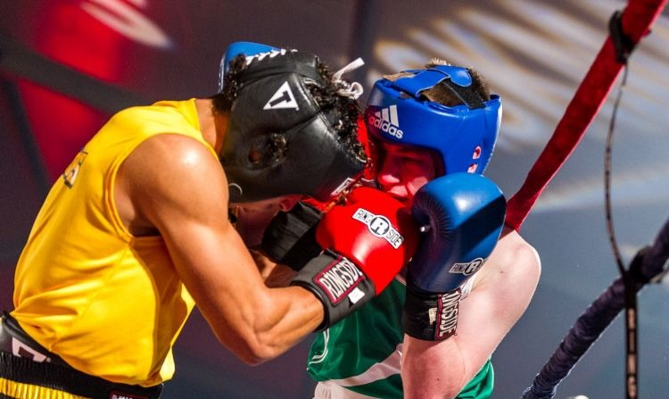 eveniment sportiv finala campionatului national de box seniori se desfasoara in targu mures