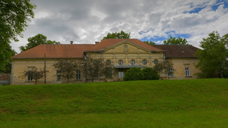 un nou castel in mures