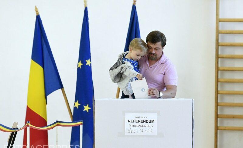 ccr reia discutiile privind validarea rezultatului referendumului national din 26 mai