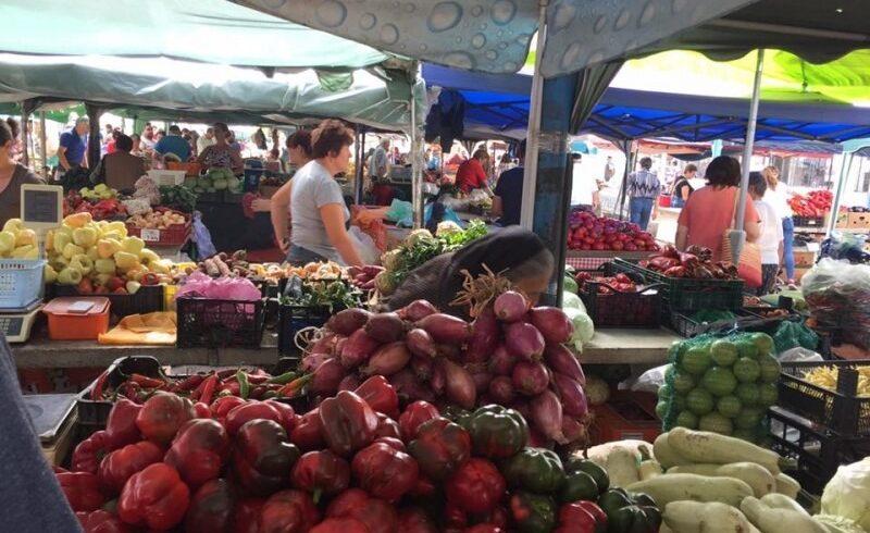 fructele si legumele din productia autohtona intrunesc standardele de calitate