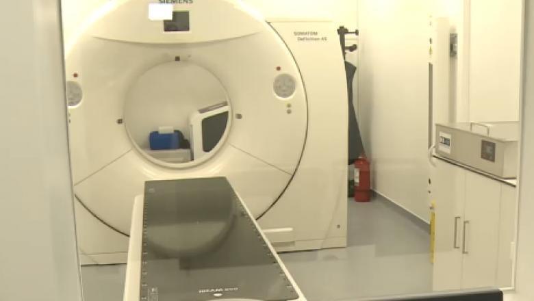 grav clinica de oncologie din targu mures a ramas fara aparat de radioterapie