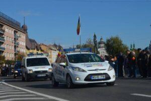 protocol intre adminstratia pietelor si politia locala pentru aplicarea unor amenzi de parcare
