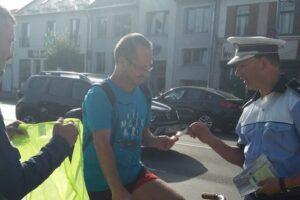 activitate preventiva a politistilor rutieri mureseni