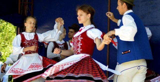 zilele maghiare la sighisoara