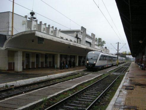 cfr sa a lansat licitatiile pentru modernizarea de statii de cale ferata inclusiv in mures