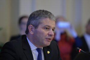 procurorii dna cer senatului ridicarea imunitatii fostului ministru al sanatatii florian bodog