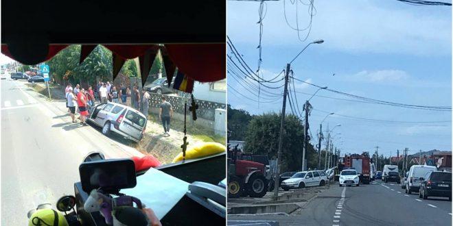 foto:-accident-grav-in-targu-mures-circulatie-blocata.