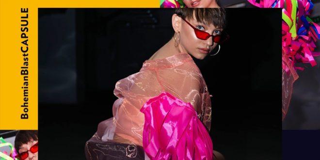 awake a lansat bohemianblast capsule colectivul de designeri al festivalului care creeaza tinute vestimentare neo boeme