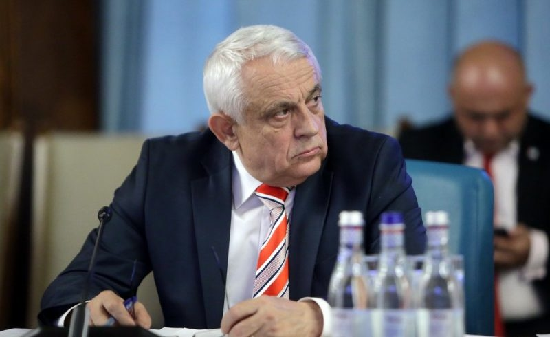 ministrul agriculturii fara sistemul antigrindina productiile erau compromise