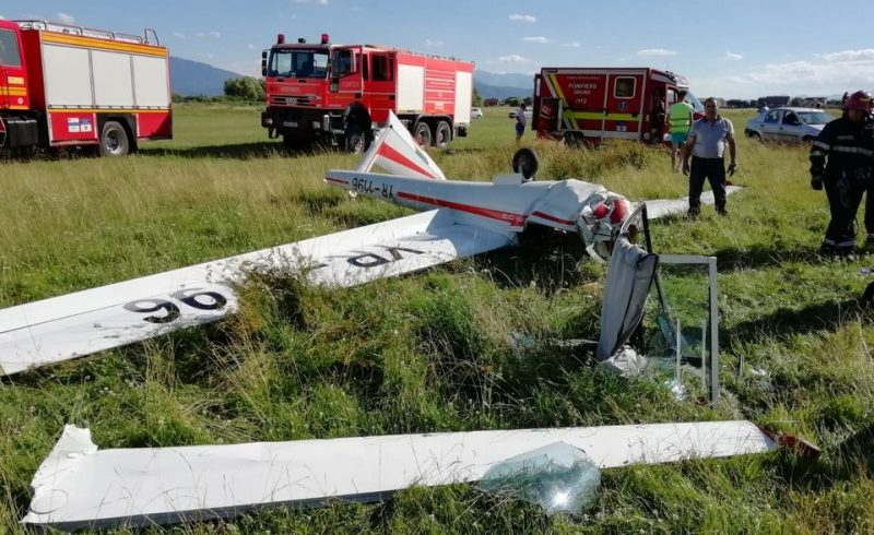 accident-aviatic-in-brasov