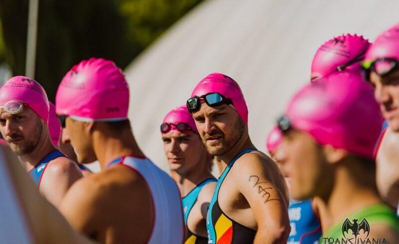 astazi se incheie campionatele europene de triatlon multisport