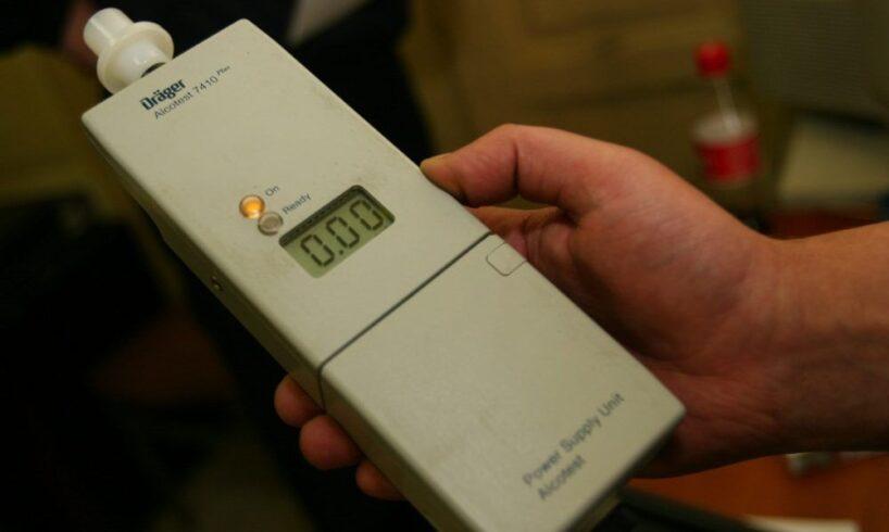 0,78-mg/l-alcool-pur-in-aerul-expirat,-descoperit-la-un-control-de-rutina
