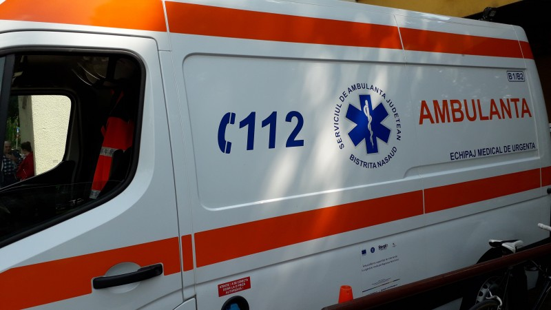 medicii cer populatiei sa cheme ambulanta doar pentru urgente