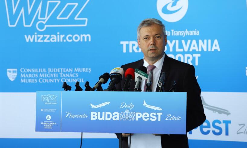 din-27-octombrie-wizzair-zboara-zilnic-intre-tirgu-mures-si-budapesta