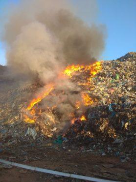 duminica:-incendiu-la-groapa-de-gunoi-din-sighisoara