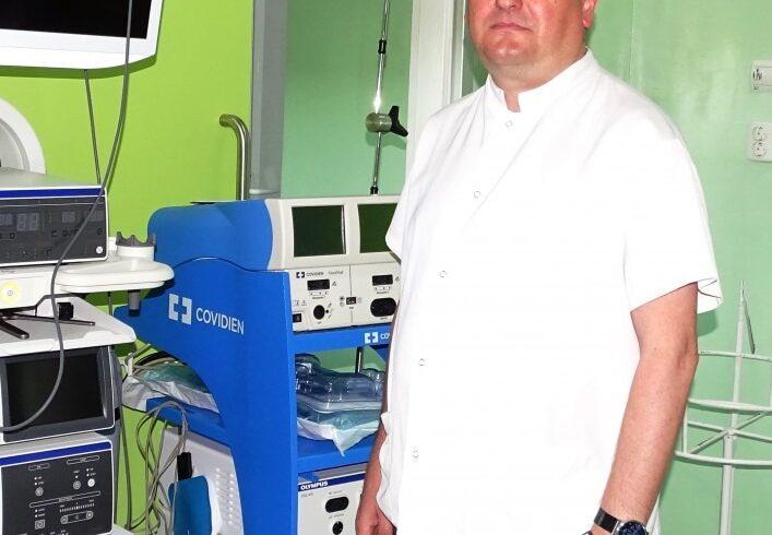 investitie in laparoscoape performante la spitalului clinic judetean de urgenta targu mures