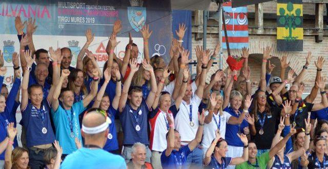 europenele de la transilvania multisport triathlon s au incheiat foto
