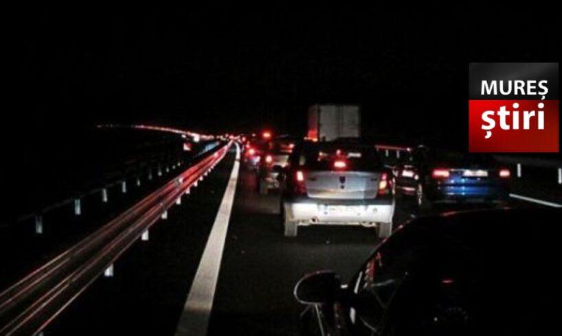 atentie soferi atacati de hoti in parcari pe autostrada a1