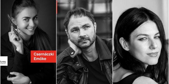 primii speakeri confirmati la editia tedx targu mures din acest an sa vorbim despre creativitate