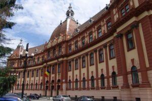 consiliul judetean brasov activitate dupa cele mai inalte standarde de calitate