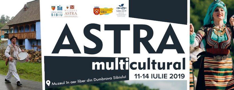 peste 15 000 de persoane asteptate la festivalul astra multicultural de la sibiu